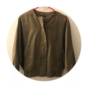 Army Colored Utility Jacket